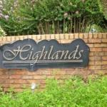 Highlands of Oaktree